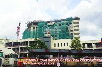 Đất mặt tiền đường 400 Hoàng Hữu Nam ngay bệnh viện Ung Bướu Cơ Sở 2 - 8x30m - P. Tân Phú- Q9