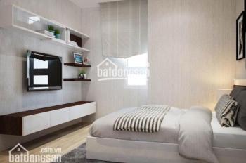 Cho thuê căn hộ chung cư Bảy Hiền Tower, Q. Tân Bình, DT 81m2, 2PN full NT. Giá 11tr, LH 0906932385