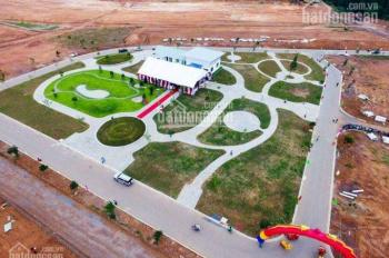 Bán đất dự án The Viva City, giá gốc chủ đầu tư không qua môi giới, Lh: 0908 434 814