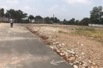Bán đất nền tại khu dân cư đường Thủ Khoa Huân, Thuận Giao, Thuận An. Ngay ngã tư Hoà Lân