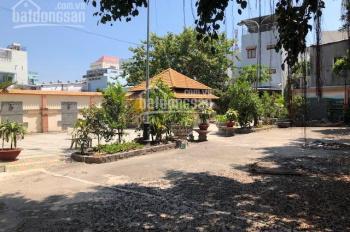 Bán nhà mặt tiền Huỳnh Tấn Phát, quận 7, gần Phú Thuận. DT 1.204m2, LH 0906 37 2266