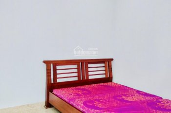 Cho thuê căn hộ mini giá 7tr/th 1PN 1PK nhà mới full nội thất sau lưng Lotte Mart Q7. LH 0902826966