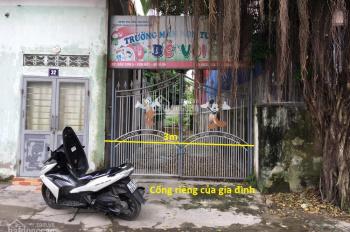 Bán gấp nhà trong ngõ 900 đường Nguyễn Lương Bằng, Kiến An, Hải Phòng