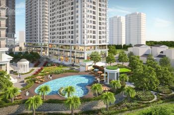 Mở bán căn hộ chung cư Mỹ Đình Iris Garden 30 Trần Hữu Dực 27 triệu/m2, 0972439268