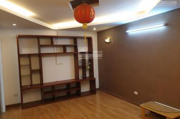 Bán nhà tập thể A5 Vạn Phúc, Ba Đình, tầng 2, 3 phòng ngủ, DTSD 80m2, sổ đỏ đầy đủ