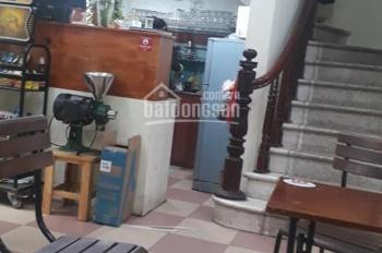 Bán nhà lô góc khu Duy Tân Cầu Giấy kinh doanh cực tốt 117m2, 5T thang máy mặt tiền 12m, giá 39 tỷ