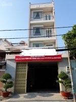 Cần tiền nên bán lại khách sạn MT Lê Văn Khương DT 150m2, chỉ 3 tỷ. Thu nhập 50tr/th, LH 0908165318