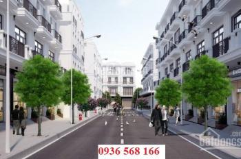 Dự án đường Vòng Cầu Niệm, giá rẻ nhất, chọn căn đẹp nhất - 0936 568 166