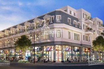Bán suất ngoại giao liền kề shophouse The Terra An Hưng Văn Phú (mặt đường Tố Hữu)