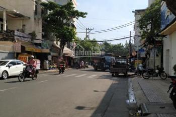 Bán nhà MT Trần Hưng Đạo, khu KD sầm uất, 4,2x18m, 11,5 tỷ