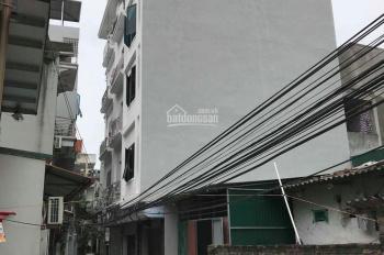 Chính chủ cần bán căn nhà tự xây ngõ 68 Triều Khúc 33m2 x 5 tầng, 2.1 tỷ ô tô cách 10m: 0978.353889