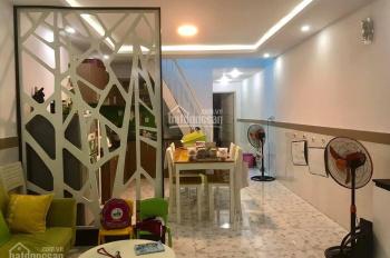 Bán gấp nhà 2 tầng HXH đường Phước Hưng, Q. 5 11 tỷ, LH: Mr. Lâm 0904573577