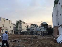Bán 4 lô đất Lê Thị Hà, Hóc Môn, có sẵn sổ riêng từng lô, gần chợ Hóc Môn. DT 81m2, 0937535374