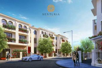 Senturia Nam Sài Gòn - nhà phố liền kế & NPTM shophouse (nhận gửi mua bán) LH: 0937990786