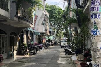 Bán nhà HXH đường Lý Thường Kiệt, Q10, DT 3,6mx16m, 3 lầu, giá 9,5 tỷ