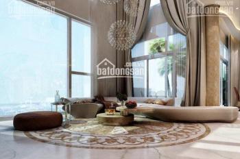 Bán căn Sky 3 penthouse 500m2, 3PN, 3WC, nhà mới đẹp, đầy đủ nội thất cao cấp sổ hồng 0977771919