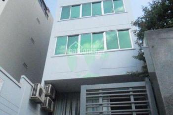 Bán nhà MT 25 Nguyễn Tất Thành, Quận 4, DT:6.5x22m, giá 25tỷ, kết cấu 1 trệt 6 lầu cho thuê giá cao