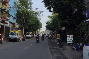 Bán nhà mặt tiền KD Tân Quý, P. Tân Quý, Q. Tân Phú, DT 4,2x18,2m