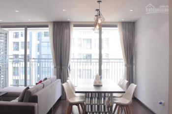 Bán căn hậu 4 PN 130m2 full nội thất đẹp Park 9 Premium, LH 0866481430