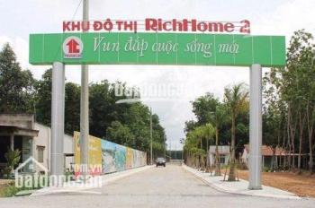 Cần bán gấp lô trong Richhome 2, Kim Oanh