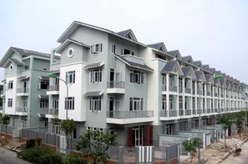 Cho thuê 10 nhà phân lô, nhà mặt phố KĐT liền kề A10 đường Nguyễn Chánh, sau Keangnam 0986571132
