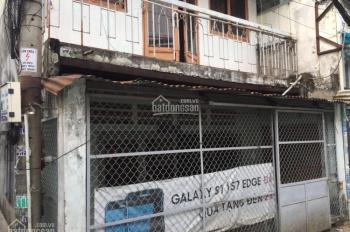 Cần vốn tái đầu tư nên bán gấp nhà 84m2 Đồng Văn Cống - Q. 2 - SHR - 1.2 tỷ - LH: 0935186813