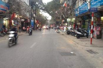 Bán nhà ở phố Trương Định. DT 30m2, kinh doanh sầm uất, giá 2,6 tỷ