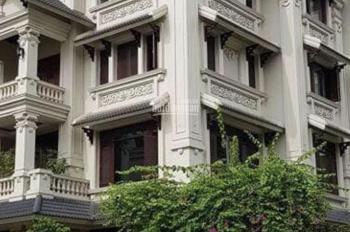 Biệt thự nhà vườn căn góc 180m2 Phùng Khoang Văn Phòng Quốc Hội đường Tố Hữu. Giá: 22,5 tỷ