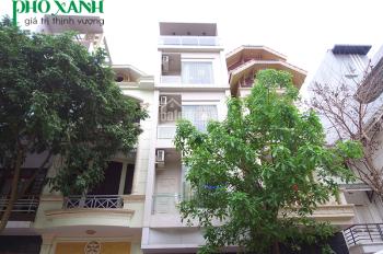 Cho thuê nhà riêng 5 phòng ngủ full nội thất tại lô 22 Lê Hồng Phong, Hải Phòng. LH: 0965 563 818