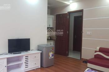 Cho thuê căn hộ 1 - 2 phòng ngủ full nội thất đường Văn Cao Hải Phòng. LH: 0965 563 818