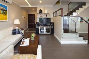 Cần bán căn penthouse Central Garden, Quận 1, DT 151m2, 3PN, giá 4,5 tỷ, LH: 0916005666
