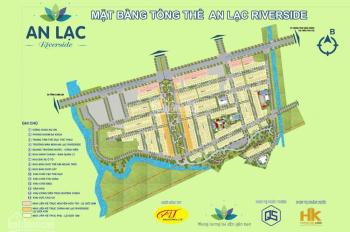 Mở bán giai đoạn 1 dự án An Lạc Riverside, MT Nguyễn Hữu Trí, BC - LH 0988 55 6464 để có chính sách