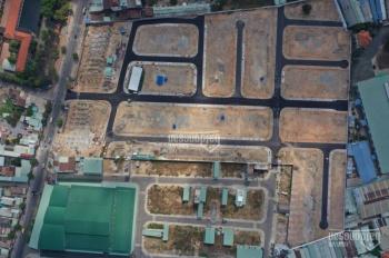 Bán nhà đất sổ hồng, quy hoạch hạ tầng đồng bộ nhất khu vực, thanh toán linh hoạt, ngân hàng hỗ trợ