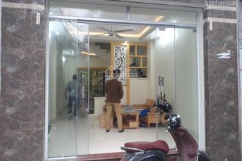 Cần bán gấp căn nhà xây độc lập gần bến xe Niệm Nghĩa, Phạm Hữu Điều, Lê Chân, Hải Phòng