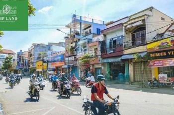 Cần bán 3 lô đất vuông vắn, sổ đỏ thổ cư, cách đường Cách Mạng Tháng Tám 30m, 0976711267