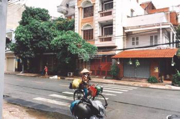 Bán nhà mặt tiền đường Trần Hưng Đạo, 4,2 x 18m vị trí đẹp, giá 11.5 tỷ