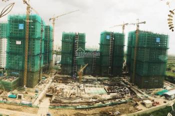 Bán gấp CH Saigon South, Phú Mỹ Hưng, DT 75m2, giá chỉ 2.4 tỷ còn thương lượng, LH: 0932 026 630