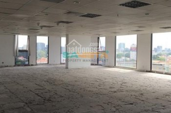 Cho thuê văn phòng view cao MT Nam Kỳ Khởi Nghĩa, Quận 3 - LH Giang: 0949973986