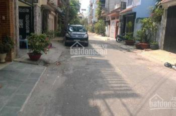 Bán nhà đường Lê Văn Thịnh, gần bệnh viện Quận 2, DT: 4x16m, vuông vức. Giá 3.3 tỷ
