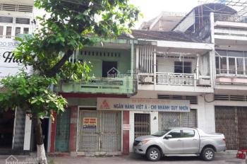 Chính chủ cho thuê gấp nhà MT Trần Hưng Đạo, Quy Nhơn, Bình Định