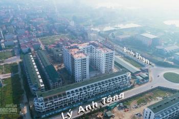 Hướng dẫn và nhận đơn đk chung cư thu nhập thấp, khu HUD B, Lê Thái Tổ, TP. Bắc Ninh LH: 0989428526