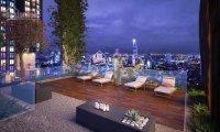 Nhượng gấp 1PN Hà Đô, giá siêu rẻ 3.2 tỷ bao trọn phí thuế, tầng đẹp, thiết kế vuông vức
