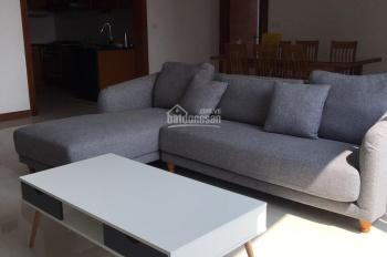 Cho thuê gấp căn hộ Xi Reverview Palace 201m2, full NT, giá 69.45 triệu/th, LH: 0966.3799.48 Ly