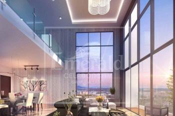 Bán khu cao cấp Emerald 3PN Duplex 112m2 giá 4.150 tỷ đã thanh toán 36% đã nhận nhà, LH: 0938555245