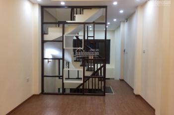 Bán nhà 5 tầng, 4PN ngõ 168 Kim Giang, P. Đại Kim, Quận Hoàng Mai, HN. DT 36m2, SĐCC, giá 3.05 tỷ