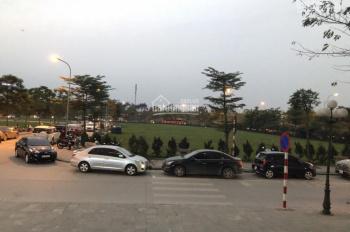 Chính chủ cần bán gấp kiot thương mại tòa Gemek 1, khu đô thị Nam An Khánh