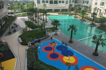 Cho thuê căn hộ Sala Sadora 2PN, diện tích 88m2, giá rẻ: 17.5 triệu/tháng. LH 0908111886