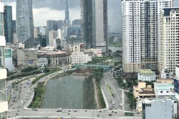 Bán căn hộ Millennium quận 4 Bến Vân Đồn 2PN, giá 5.2 tỷ, full nội thất, 0969200085