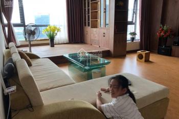 Cho thuê căn hộ duplex chung cư Yên Hòa Park View-Vũ Phạm Hàm, giá 9 triệu. LH: 0979.460.088