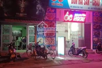 Chính chủ cho thuê nhà mặt đường Trần Hưng Đạo, Phủ Lý, Hà Nam